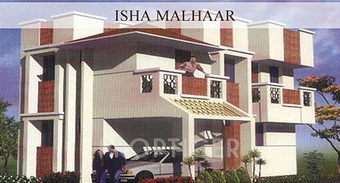 Images for Elevation of Isha Homes Malhaar