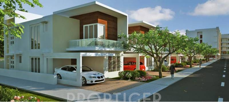 Images for Elevation of Kubhera Vistas Villa