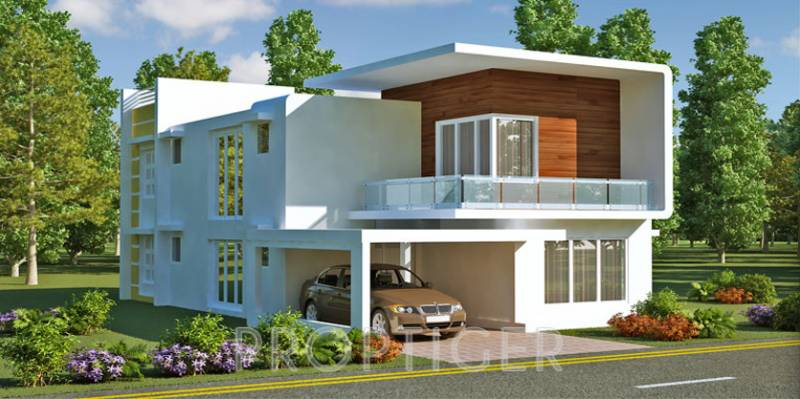 Images for Elevation of Kubhera Vistas Villa