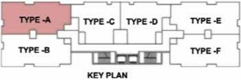 Images for Cluster Plan of Promag Omkara