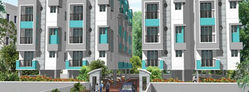 Images for Elevation of Ganga Chennai Anandam