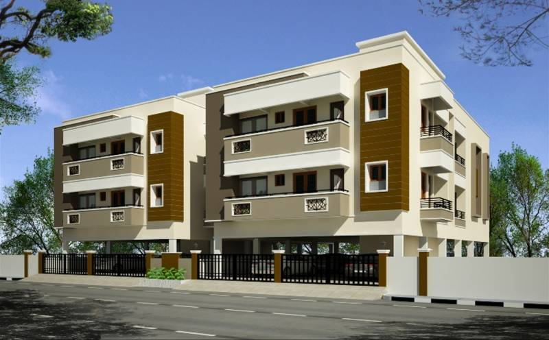 Images for Elevation of Nithin Property Daksha