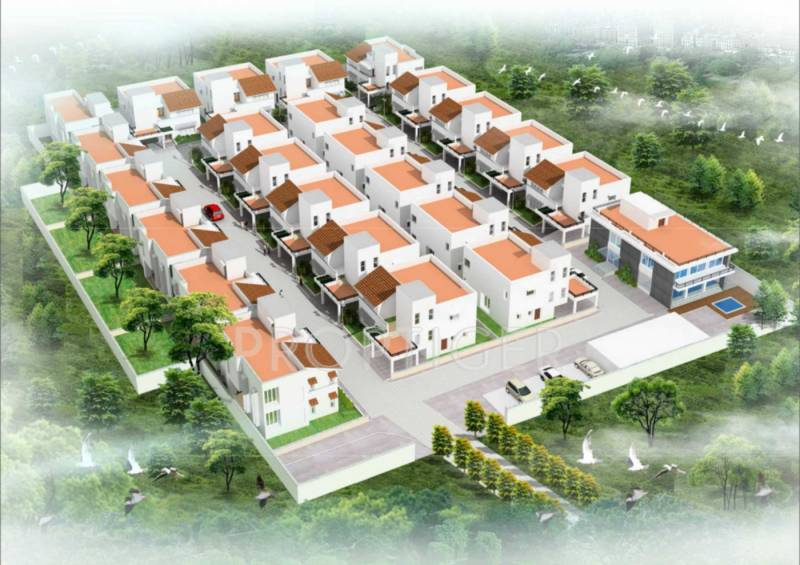 Images for Elevation of Catalyst Ananta