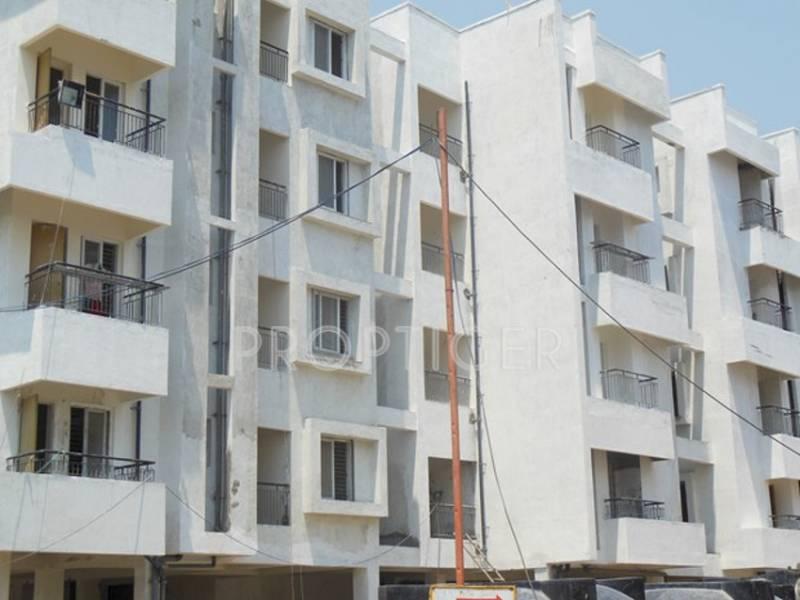 Images for Construction Status of Deccan Kalpataru