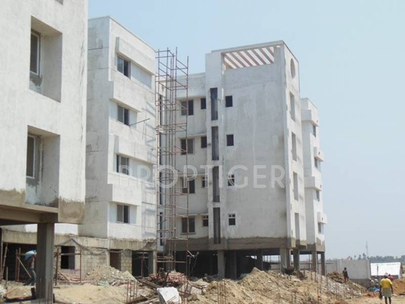 Images for Construction Status of Deccan Kalpataru