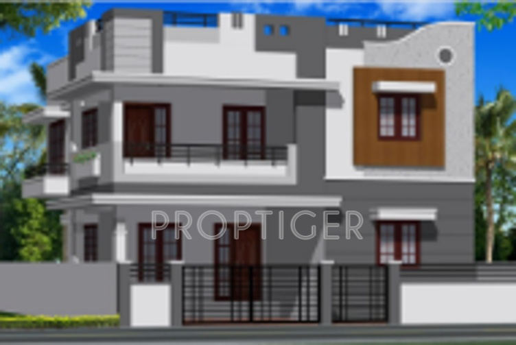 Images for Elevation of SSS Avenue