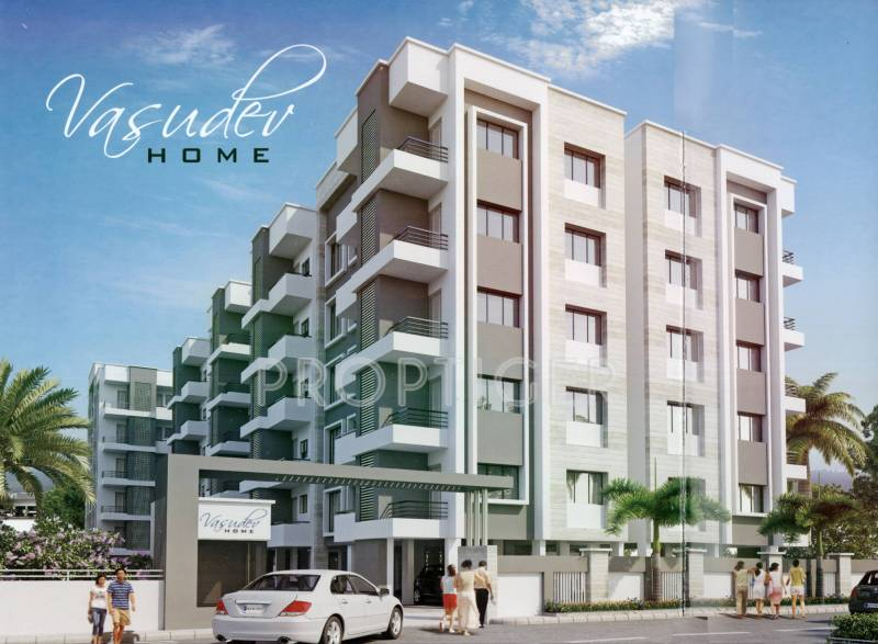 Images for Elevation of Vasudev Home