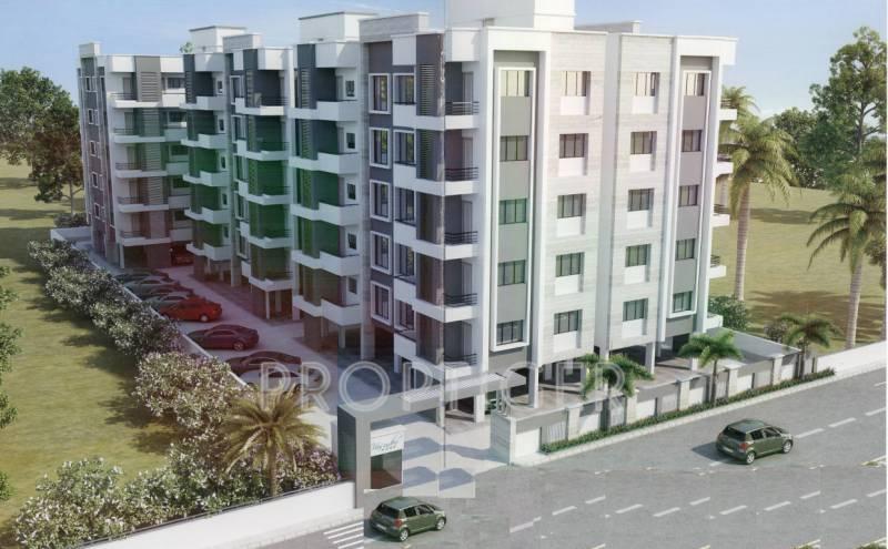 Images for Elevation of Vasudev Home