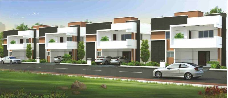 Images for Elevation of Gowra Palm Breeze