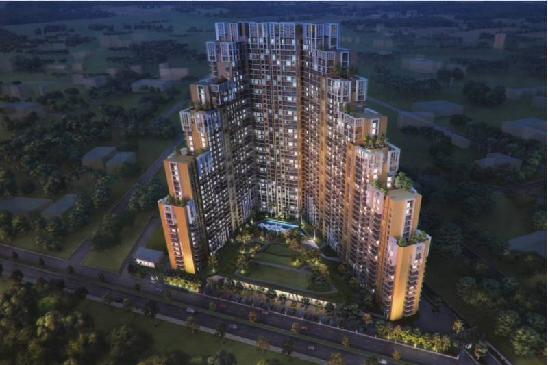 Images for Elevation of Indiabulls One Indiabulls