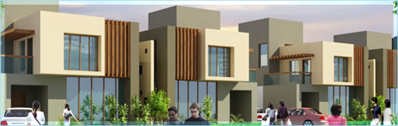 Images for Elevation of Fire Infinity Courtyard Homes