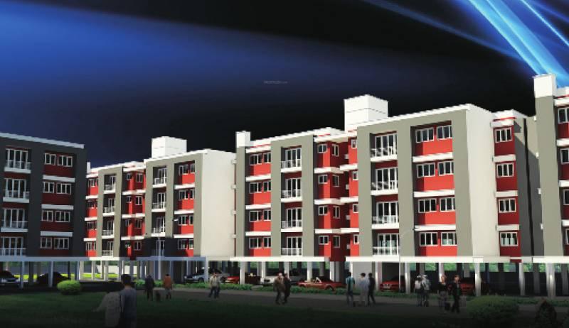 Images for Elevation of Sreevatsa Sankara Apartments 2