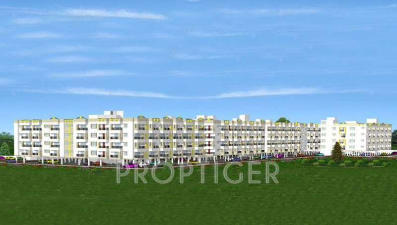 Images for Elevation of Anand Aashritha