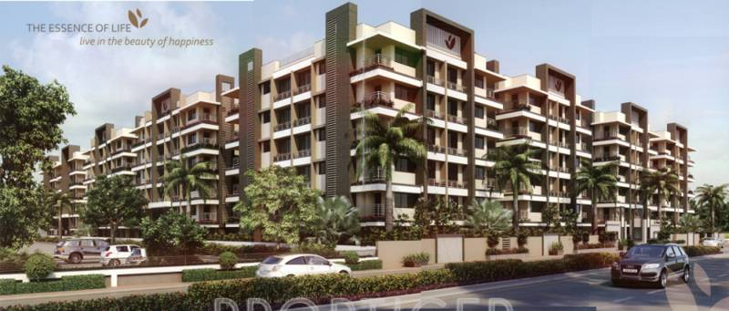 avenue Images for Elevation of Shree Avenue