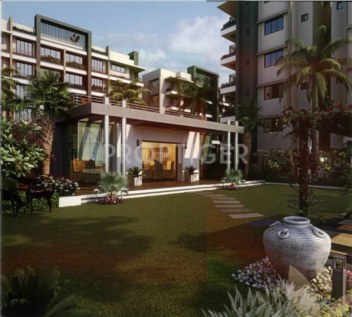 Images for Elevation of Shree Avenue