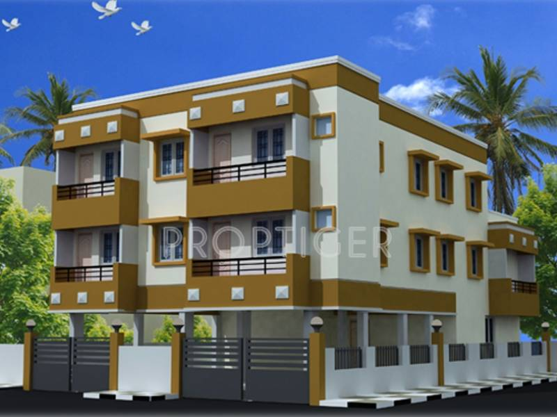 cholamandhal-builders mullai Project Image
