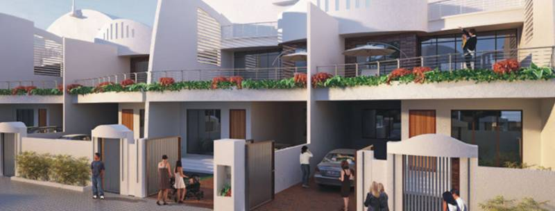 greenville-villa Images for Elevation of Ekta Greenville Villa