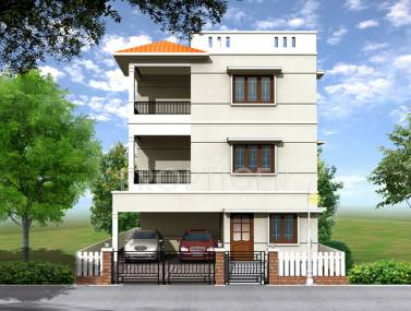Apartments For Sale In Porur Gardens
