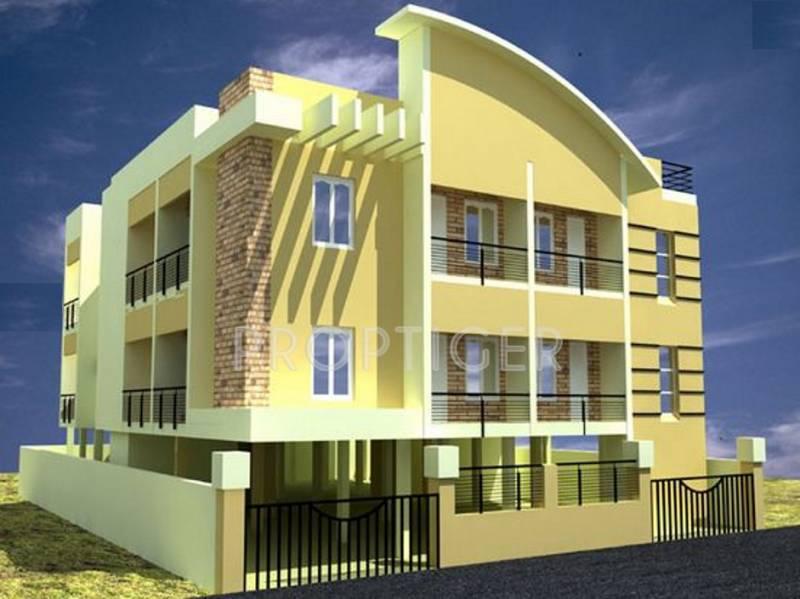 indira-projects-and-developments-pvt-ltd kaveri-flats Project Image