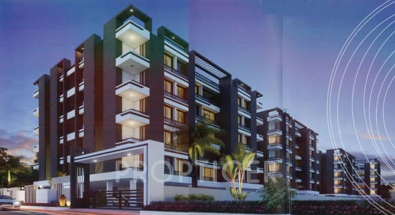 Images for Elevation of Krishna Swastik Homes