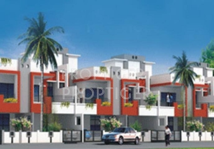 Images for Elevation of Rachana Sayantara Ph 2 Villa