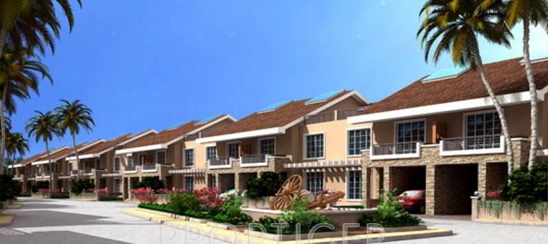 viva-villas Images for Elevation of Raheja Viva Villas