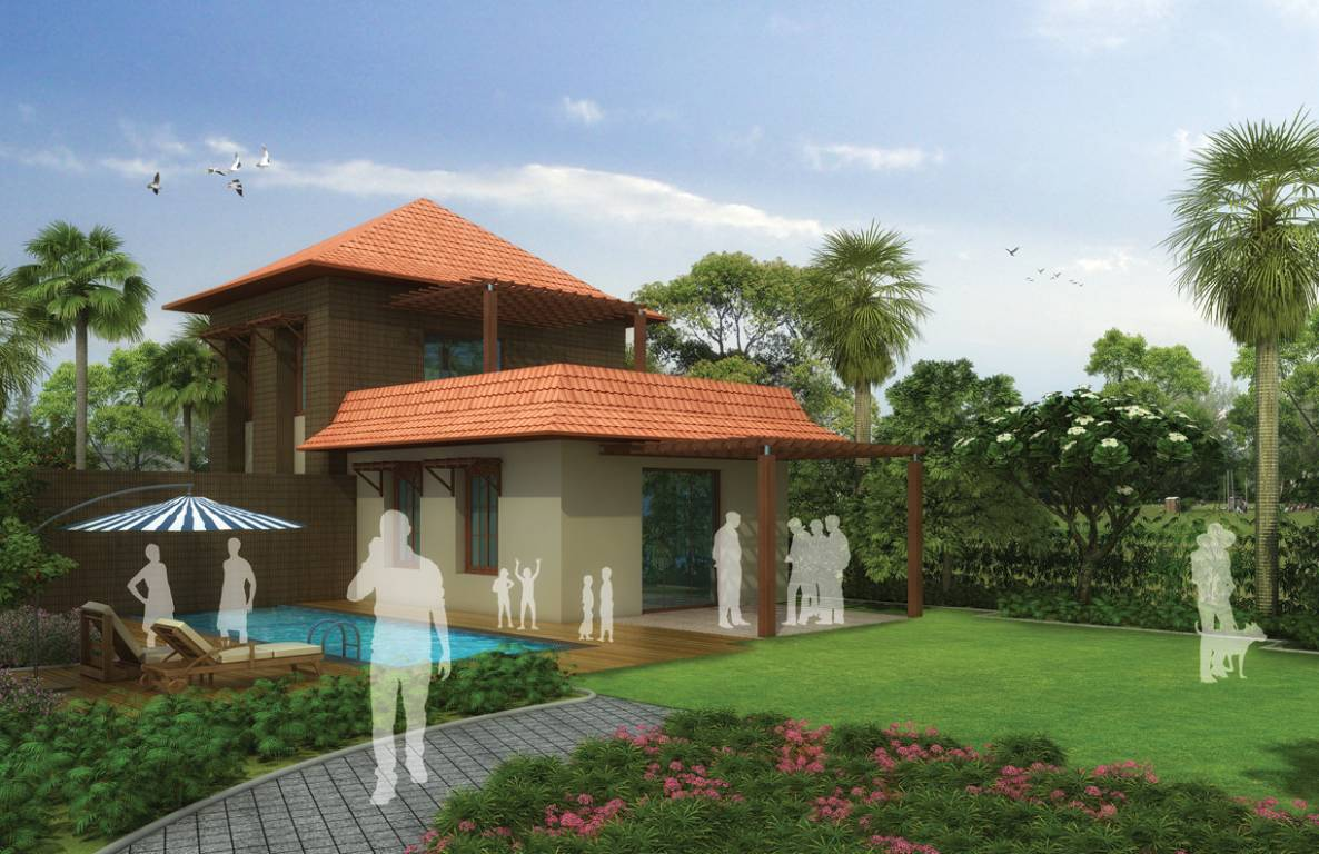 705 Sq Ft 1 Bhk 1t Apartment For Sale In Sigma One La