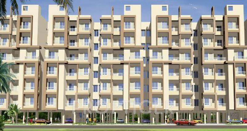 Images for Elevation of Mahendra Mahendra Heights