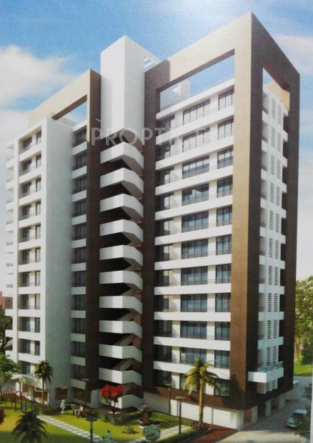 Images for Elevation of MS Maansarovar Hills