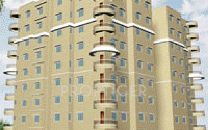 Images for Elevation of Sargam Shikhar Appartment