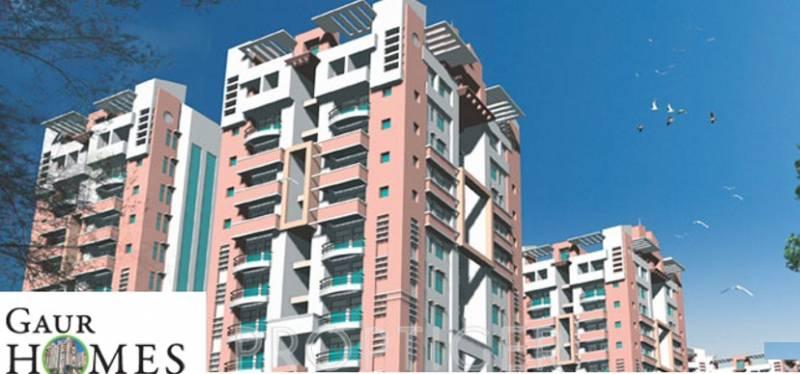 Images for Elevation of Gaursons Gaur Homes