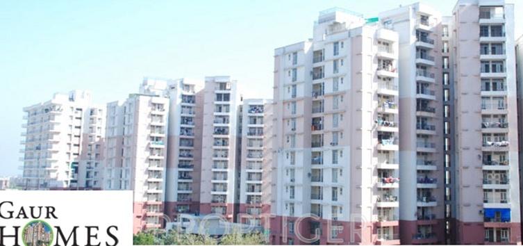 gaur-homes Images for Elevation of Gaursons Gaur Homes