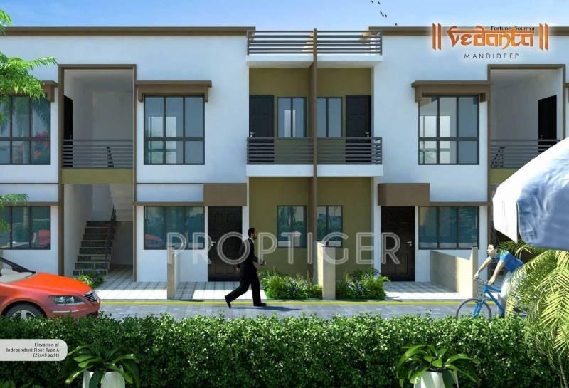 Images for Elevation of Soumya Vedanta Villas