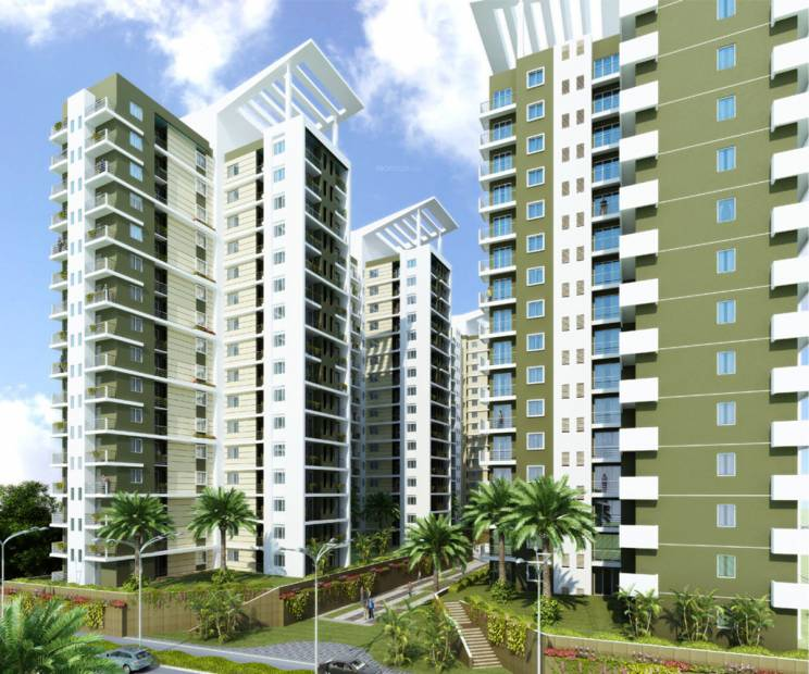 Images for Elevation of Indiabulls Sierra
