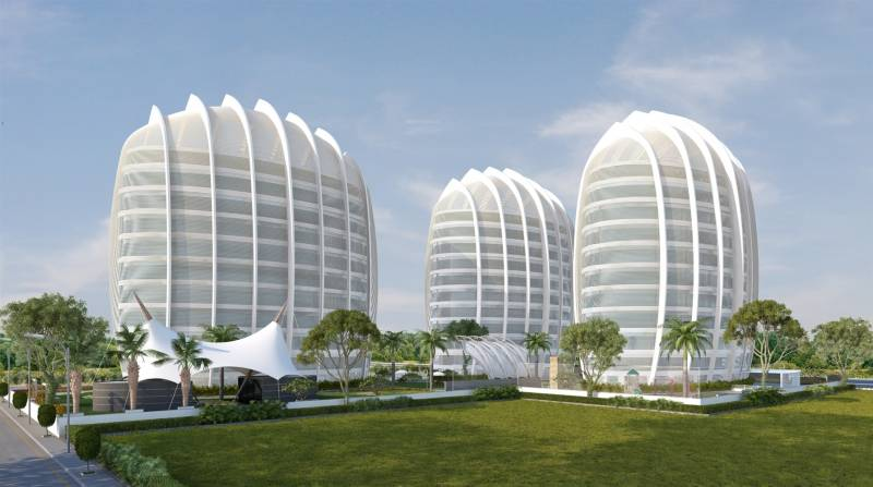 Images for Elevation of Raghuvir Shell