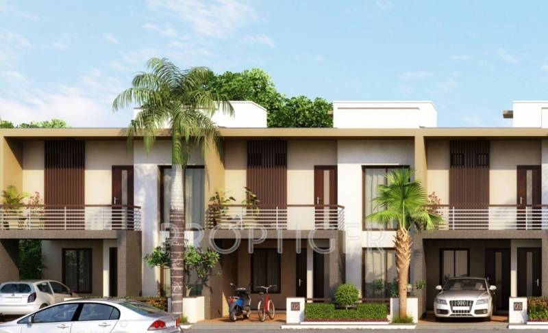 Images for Elevation of Mahendra Ample Park Villa