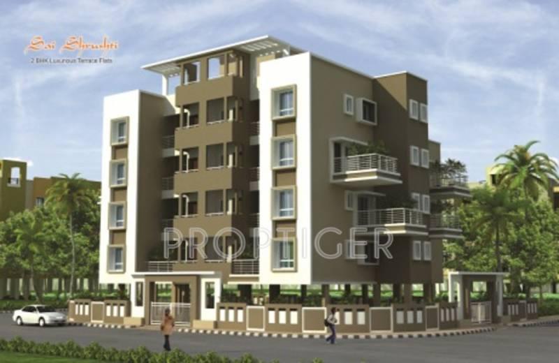 Images for Elevation of Nirvana Sai Shrushti
