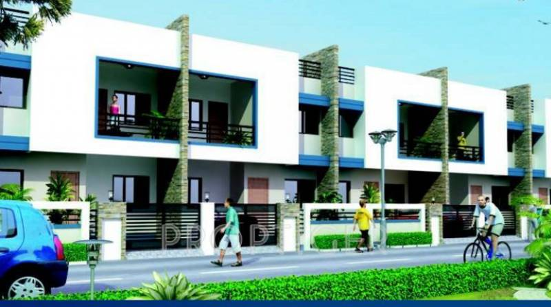 Images for Elevation of Soumya Atlantis Villas