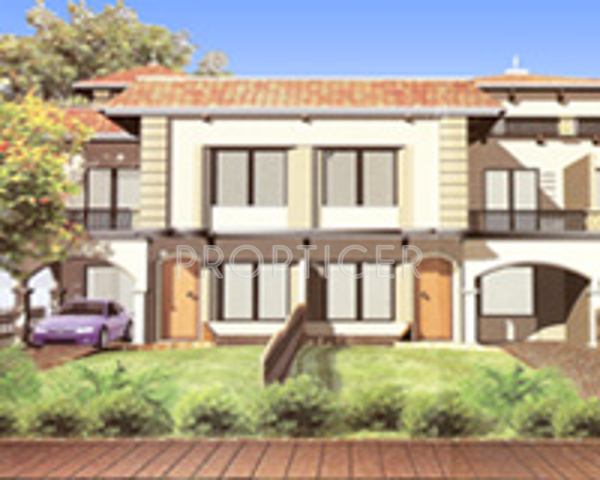 Images for Elevation of Mirchandani Tulip Villas