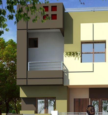 shalimar-bungalow-park Elevation