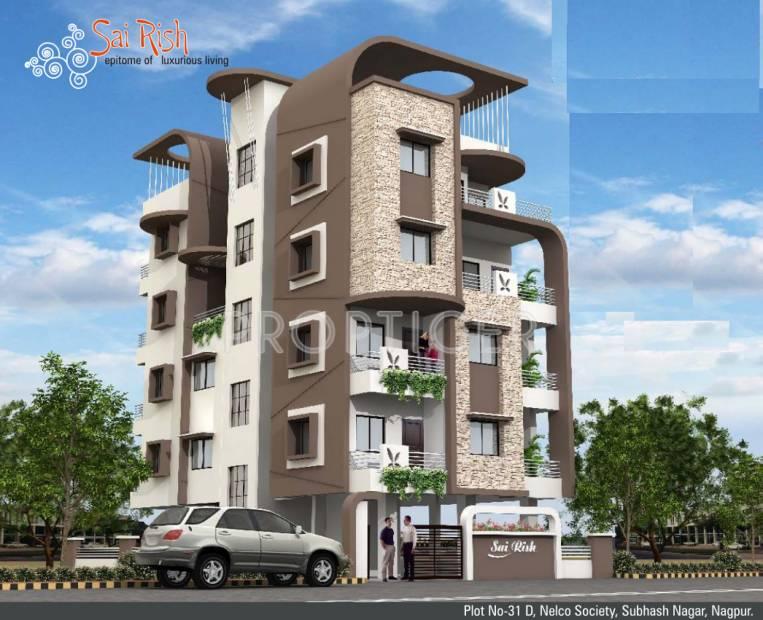 shree-laxmi-builders sai-rish Project Image