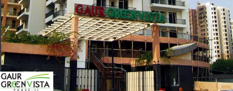 Images for Elevation of Gaursons Green Vista