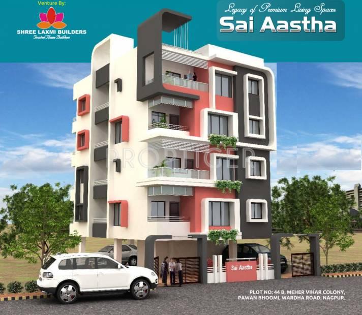 Images for Elevation of Shree Laxmi Sai Aastha
