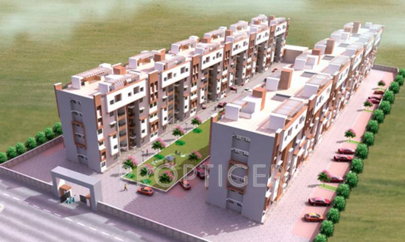 Images for Elevation of Soumya Tulip Heights