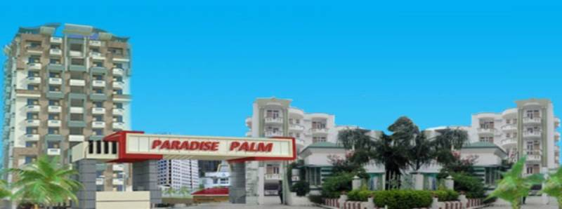 Images for Elevation of Aqama Builders and Developers Ltd Paradise Palm