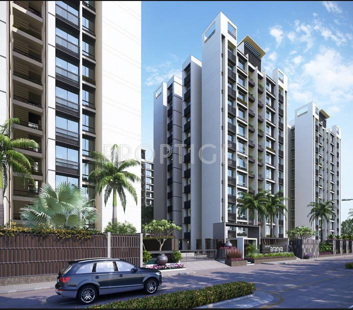 Images for Elevation of Pramukh Aranya