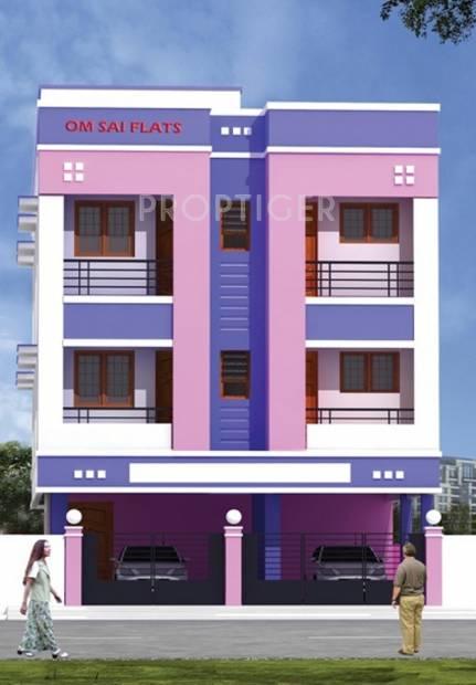 royal-prince-builders om-sai-flats Project Image