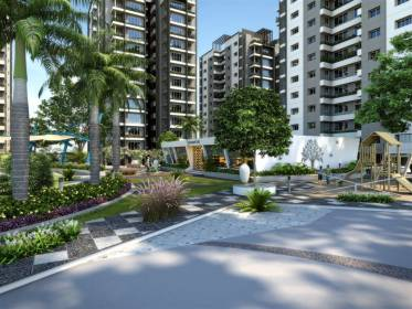 Images for Elevation of Raghuvir Sentosa Heights