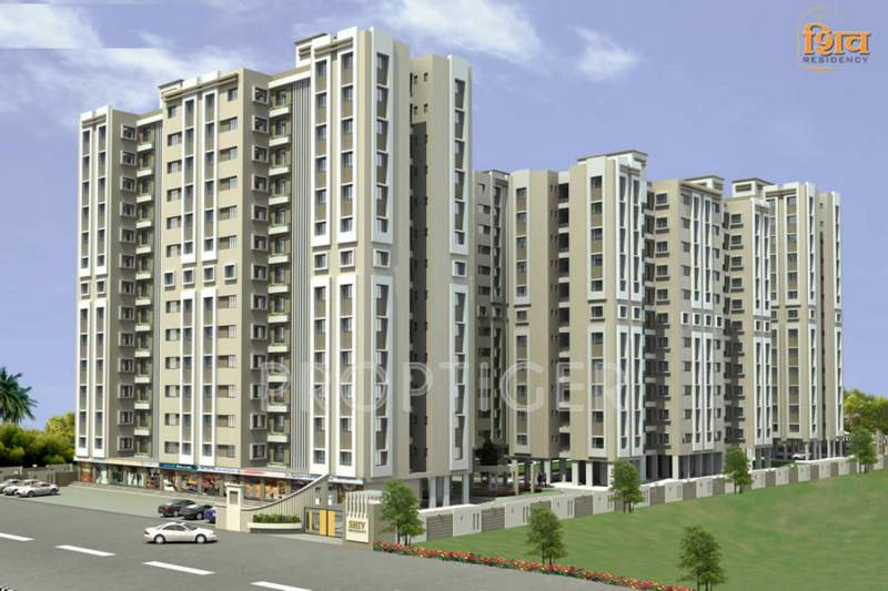 Images for Elevation of Raghuvir Shiv Residency
