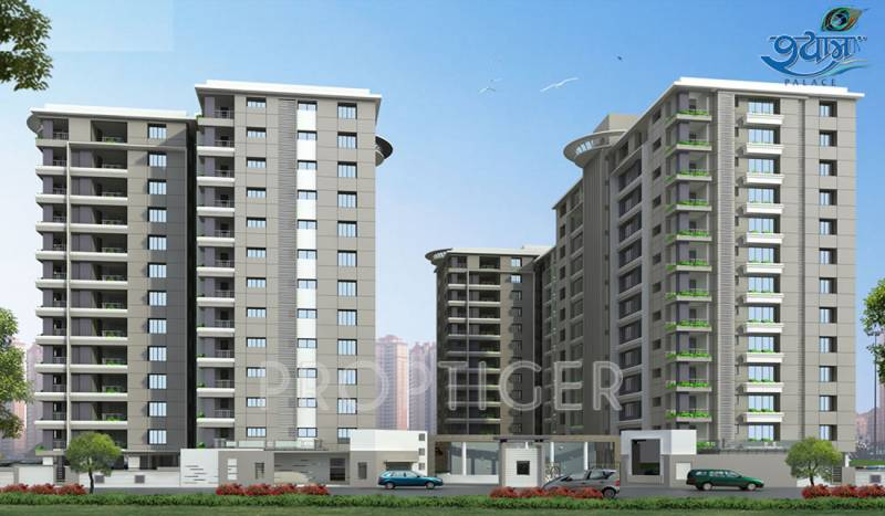 Images for Elevation of Raghuvir Shyam Palace